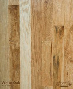 Shiplap Paneling Nickel Gap White Oak Floors Oak Floors White Oak
