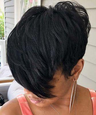 Pin Von Diana Eichhorn Auf Frisuren In 2020 Frisuren Haarschnitt Kurz Kurzhaarschnitte