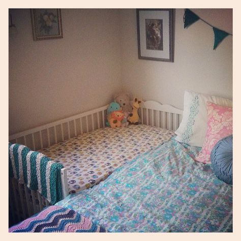 BabyBanter: Not All Cribs are Created Equal  Side Caring