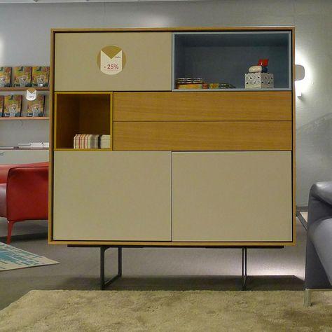 Treku Aura Kast Eiken Spaans Design Sale Matser