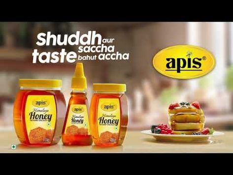 Rajasthan Royals - Fitness Mantra   Apis Honey