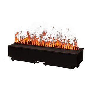 Dimplex 36 In Opti Myst Electric Fireplace Cassette Insert