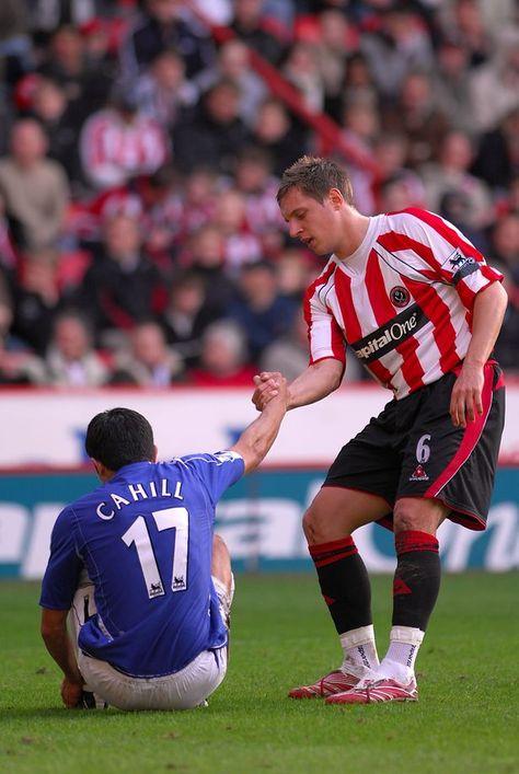 Ex Everton captain Phil Jagielka in line for swift Goodison return