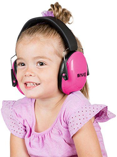 Best Baby Headphones Noise Cancelling Headphones For Kids Adjustable Headband Earmuffs Noise Cancelling Headphones