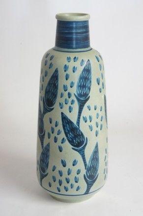 WANT IT! Angelucci 20th Century • Soholm vase