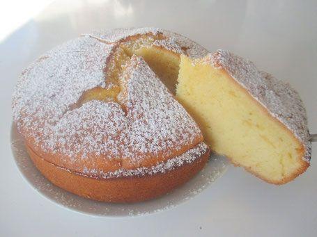 Einfache Joghurt Zitronentorte Ruhrkuchen Rezept Kuchen Rezept Kekse