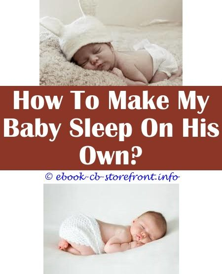 How To Get 10 Month Old To Sleep Later