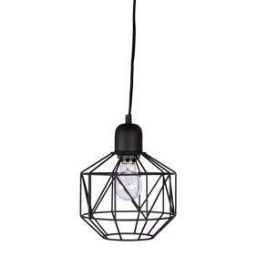 Home Cage Pendant Light Swag Pendant Light Glass Pendant Light