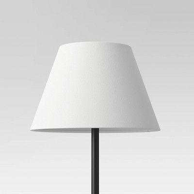 Empire Lamp Shade Threshold, Harp Lamp Shade Target