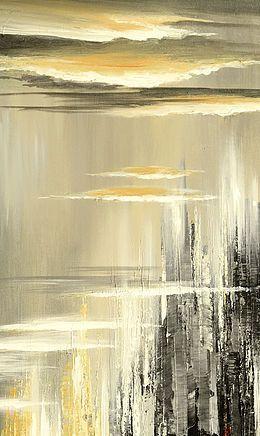 Tatiana Iliina Abstrakte Gemälde Montreal & Surreality-Show The post Tatiana Iliina Abstrakte Gemälde Montreal