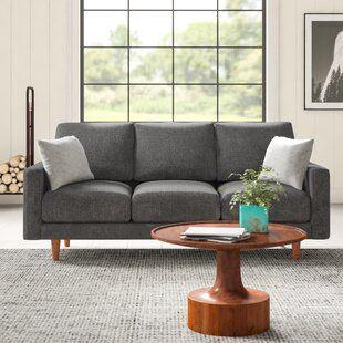 Modern Sofas Sectionals Sale Allmodern In 2020 Modern Furniture Living Room Sofa Sofa Upholstery
