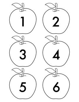 37+ Ten apples up on top coloring page download HD
