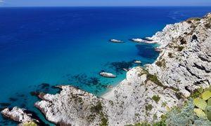Tropea 7 Notti Per 1 Persona Con Soft All Inclusive Alla Baia