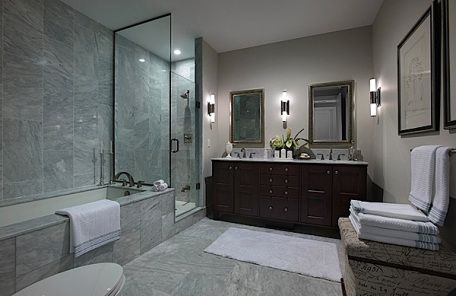 Nadire Atas Toronto Homes Bathroom Design Small Condo Living Small Bathroom With Tub