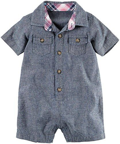 Carters Baby Boys 1 Pc 118h012