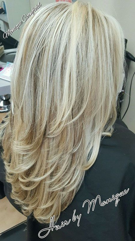15 Long Hairstyles For Women Over 60 Hairstyles Women In