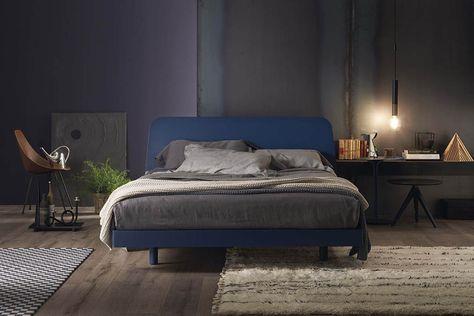 Best Design Sofa Plat Von Arketipo Mit Integriertem Regal Und ...