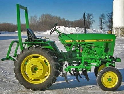 16 besten Tractor John Deere 1050 Bilder auf Pinterest  Dressings