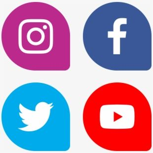 Download Bottons Facebook Youtube Facebook Twitter Instagram Youtube Logo Png Twitter Logo Youtube Logo Youtube Logo Png