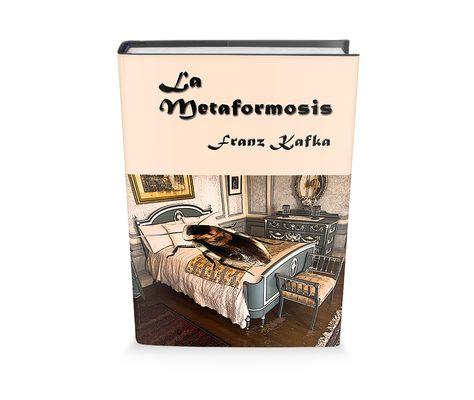 Libro Gratis La Metaformosis De Franz Kafka Libros Gratis Descargar Libros Gratis Metamorfosis