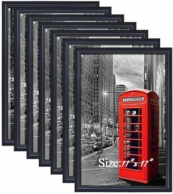 Details About Petaflop 7 Pack 11x17 Frame Black Photo Frame For 11x17 Picture In 2020 Gold Picture Frames Silver Picture Frames Black Photo Frames