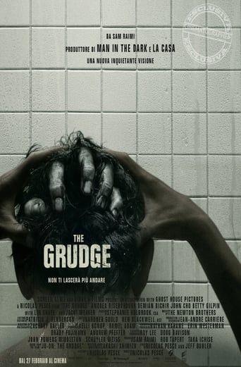 Mega Hd The Grudge Pelicula Completa 2020 Online Espanol Latino Thegrudge Completa Peliculacompleta Peli In 2020 The Grudge The Grudge Movie Full Movies