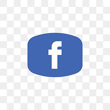 Facebook Social Media Icon Design Template Vector Facebook Icons Social Icons Media Icons Png And Vector With Transparent Background For Free Download In 2021 Icon Design Social Media Icons Social Icons
