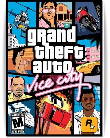 Grand Theft Auto Gta Vice City Pc Klucz Steam Kod 7303639010 Oficjalne Archiwum Allegro Grand Theft Auto Grand Theft Auto Games Pc Games Download
