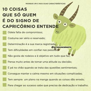 Pin De Carolina Bernardino Em Capricorn Signo Capricornio