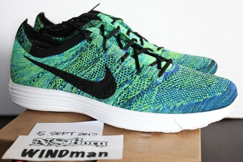 outlet store 8932c b6daf Nike Flyknit HTM NRG