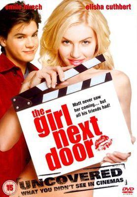 The Girl Next Door Poster Id 632028 Girl Next Door Girl Next Door Movie Full Movies Online Free
