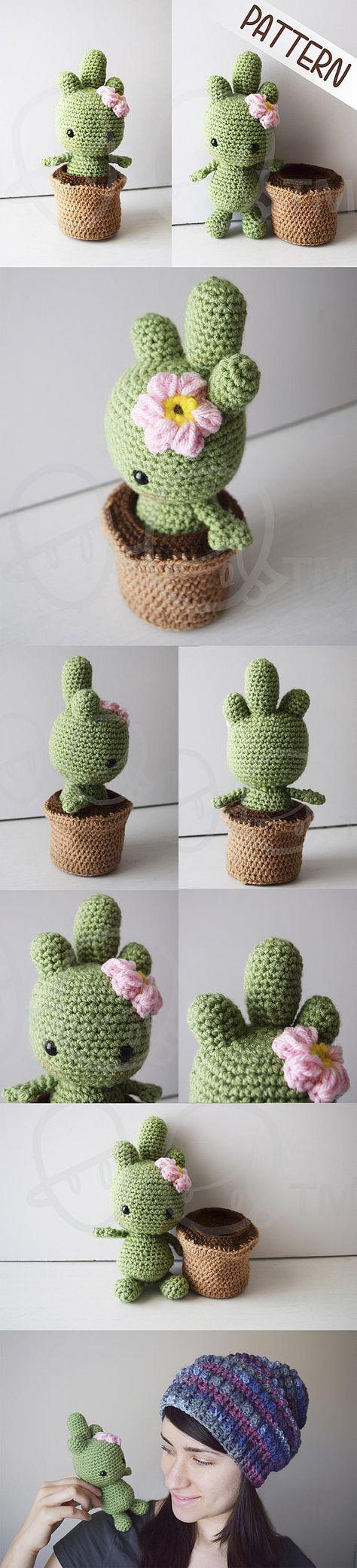 Amigurumi Crochet Crocheted video game mushrooms (amigurumi ... | 2084x474
