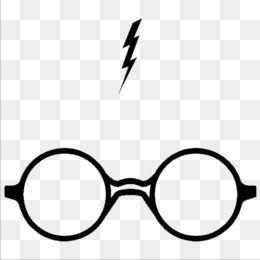 Harry Potter Scar Png