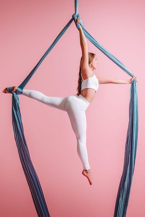 Aerial Acrobatics, Aerial Dance, Aerial Hoop, Aerial Arts, Aerial Silks, Flexibility Training, Yoga For Flexibility, Aerial Gymnastics, Acrobatic Gymnastics