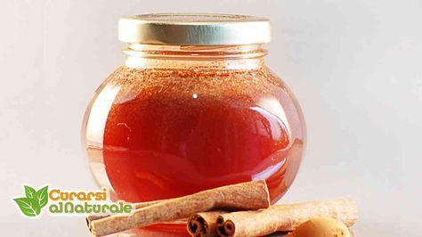 miele e cannella fa dimagrire