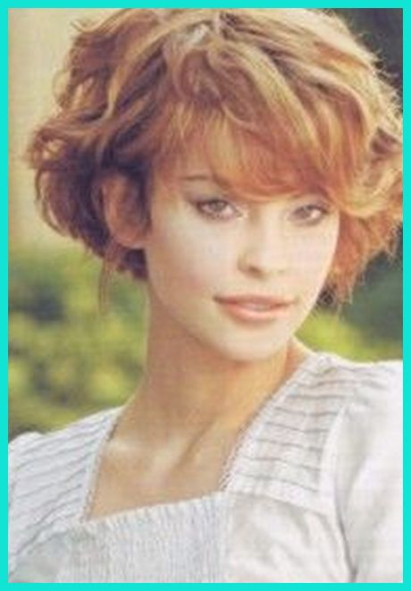 Short Hairstyles For Thick Coarse Hair Short Thick Hairstyles For Women With A Varie Short Hair Styles Short Hairstyles For Thick Hair Haircuts For Wavy Hair