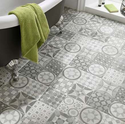 Kitchen Grey Floor Tiles Small Bathrooms 40 Super Ideas