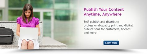 MagCloud | Print and Digital Content Publishing