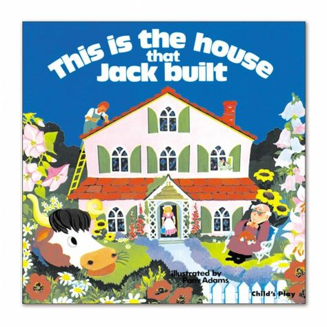 This is the House that Jack Built - Big