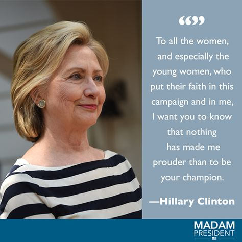 Top quotes by Hillary Clinton-https://s-media-cache-ak0.pinimg.com/474x/6e/e5/dc/6ee5dcce46c6308d8033f71133f13874.jpg