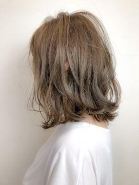 人気のヘアスタイル 髪型を探すならkirei Style キレイスタイル ヘアスタイリング ヘアスタイル ヘアメイク