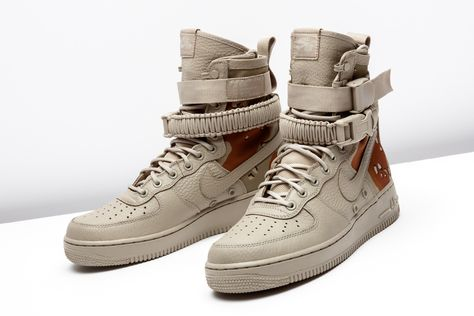 "SF AF1 ""Desert Camo"" 