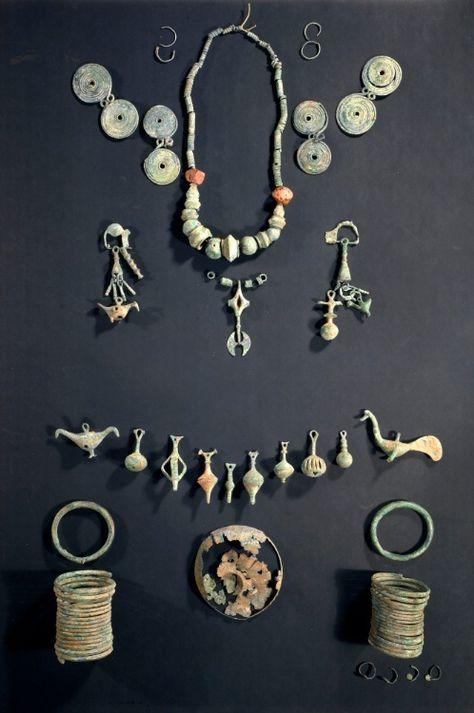 Une Odysée Gauloise : bientot au Musée Henri Prades / Cliquez sur l'image pour lire l'article