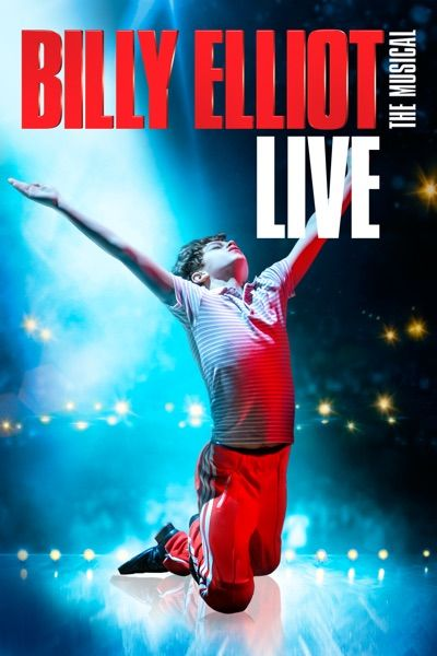 Billy Elliot The Musical Live Based On The Beloved Film And Winner Of 10 Tony Awards Including Best Musical Billy E Billy Elliot Billy Elliot Musical Musicals