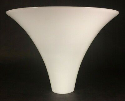 Details About New 10 Opal Glass Torchiere Lamp Shade 13 1 2 Dia