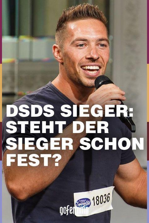 Dsds 2020 Steht Der Sieger Etwa Schon Fest Dsds Dsds Jury Und