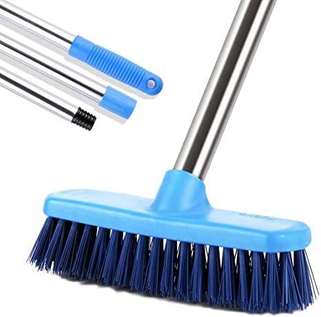47++ Bathroom scrub brush info