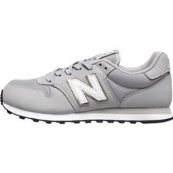 New Balance Damen 500 Sneakers Hellgrau New Balance Source ...