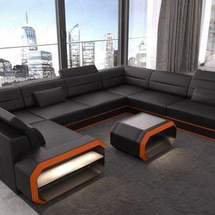 32 The Modern Sectional Fabric Sofa San Antonio L Shape Trap