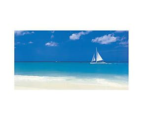 f68263e344 Stampa su pannello mdf Spiaggia I - 104x54x3 cm | STAMPE E QUADRI ...